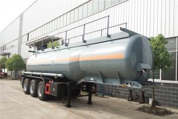 液碱(氢氧化钠)运输车