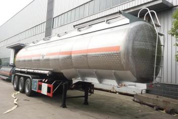 氨水运输车