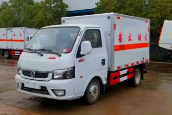 东风途逸杂项运输车(国六/国五)