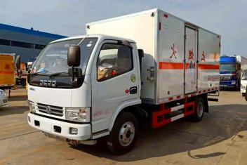 东风小多利卡杂项运输车(国六/国五)